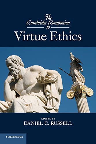 9780521171748: The Cambridge Companion to Virtue Ethics