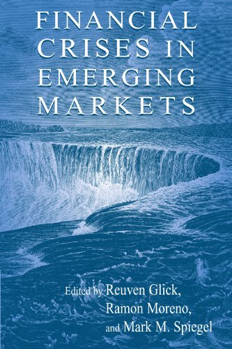 9780521172189: Financial Crises in Emerging Markets