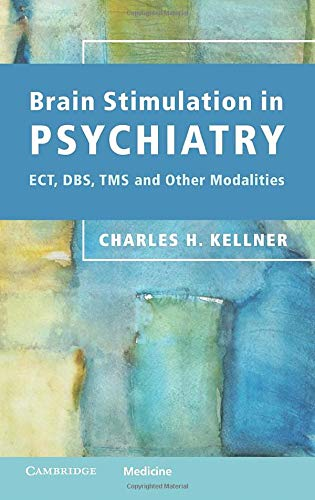 9780521172554: Brain Stimulation in Psychiatry Paperback