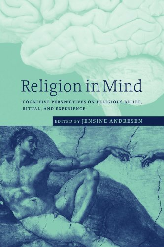 9780521173186: Religion in Mind: Cognitive Perspectives on Religious Belief, Ritual, and Experience