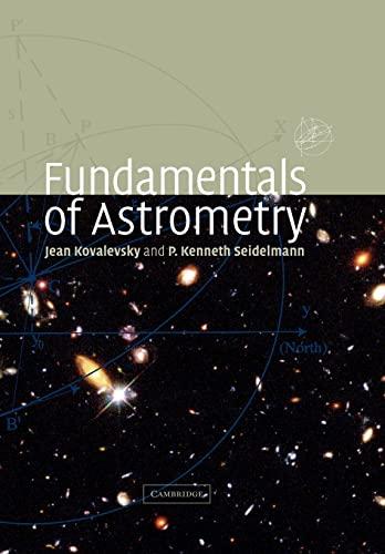 9780521173315: Fundamentals of Astrometry
