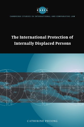 9780521173506: The International Protection of Internally Displaced Persons (Cambridge Studies in International and Comparative Law)