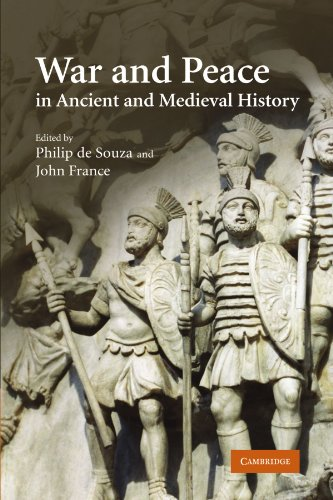 9780521174145: War and Peace in Ancient and Medieval History