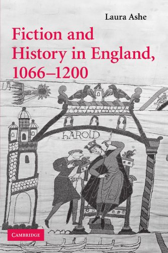 9780521174367: Fiction and History in England, 1066-1200 (Cambridge Studies in Medieval Literature)