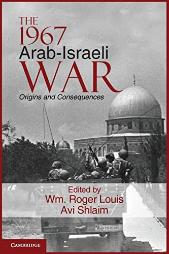 9780521174794: The 1967 Arab-Israeli War: Origins and Consequences (Cambridge Middle East Studies)