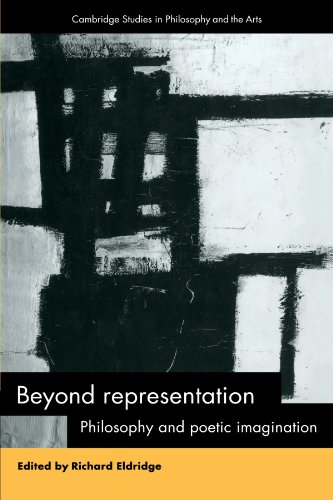 9780521175005: Beyond Representation Paperback (Cambridge Studies in Philosophy and the Arts)