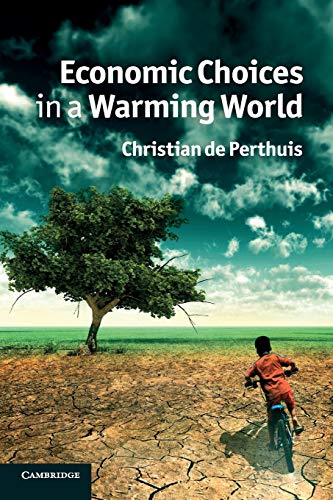 9780521175685: Economic Choices in a Warming World