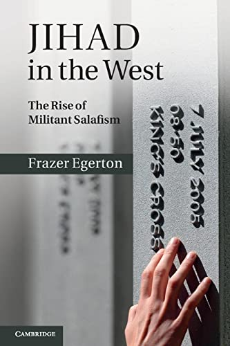 9780521175814: Jihad in the West: The Rise of Militant Salafism