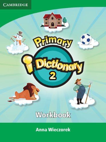 9780521175869: Primary i-Dictionary Level 2 Workbook
