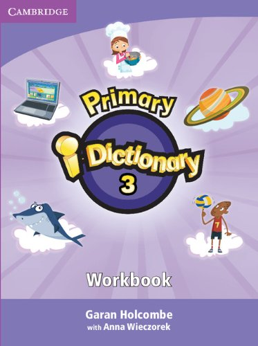 9780521175906: Primary i-Dictionary Level 3 Workbook