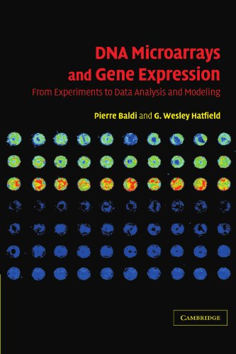 9780521176354: DNA Microarrays and Gene Expression: From Experiments to Data Analysis and Modeling