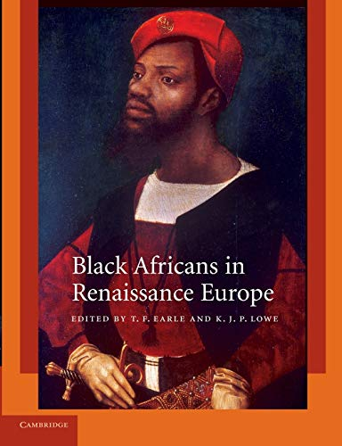 9780521176606: Black Africans in Renaissance Europe