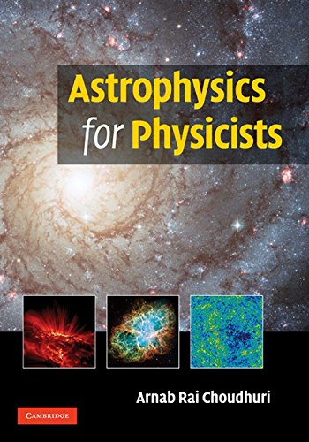 9780521176934: Astrophysics for Physicists
