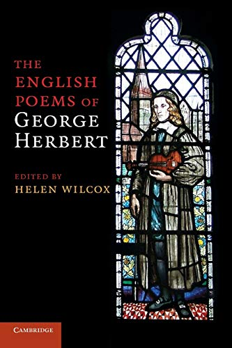 9780521177207: The English Poems of George Herbert