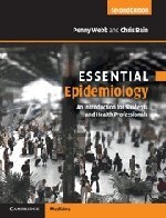 9780521177313: Essential Epidemiology: An Introduction for Students and Health Professionals (Essential Medical Texts for Students and Trainees)