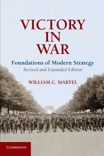 9780521177733: Victory in War: Foundations of Modern Strategy
