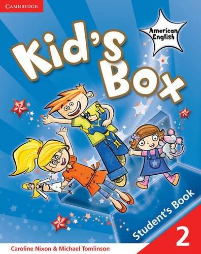 9780521177740: Kid's Box American English Level 2 Student's Book