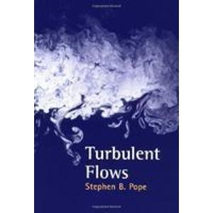 9780521177849: Turbulent Flows