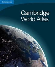 Cambridge World Atlas: Guntram H. Herb
