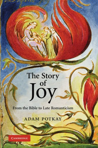 9780521178419: The Story of Joy: From the Bible to Late Romanticism
