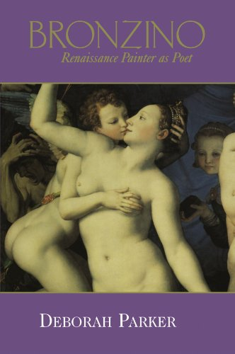 9780521178532: Bronzino: Renaissance Painter as Poet