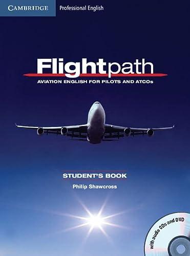 9780521178716: Flightpath. Con espansione online. Per le Scuole superiori. Con CD Audio. Con CD-ROM