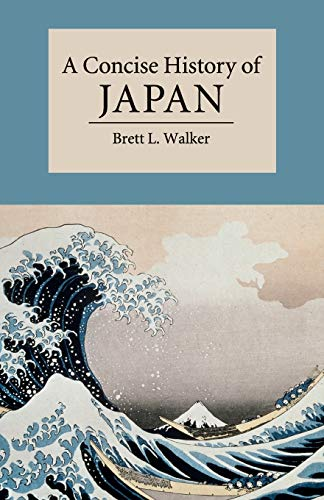 9780521178723: A Concise History of Japan (Cambridge Concise Histories)
