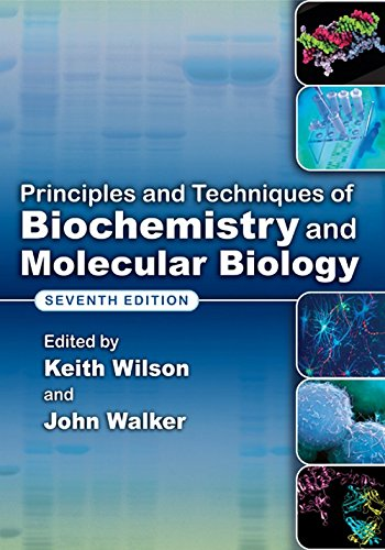 9780521178747: Principles and Techniques of Biochemistry and Molecular Biology