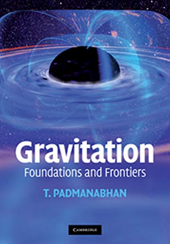 9780521178761: Gravitation : Foundations and Frontiers