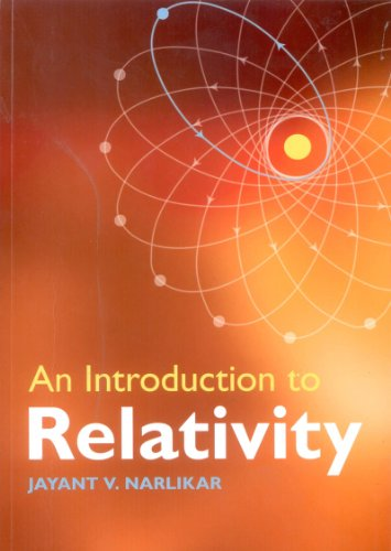 9780521178778: An Introduction to Relativity