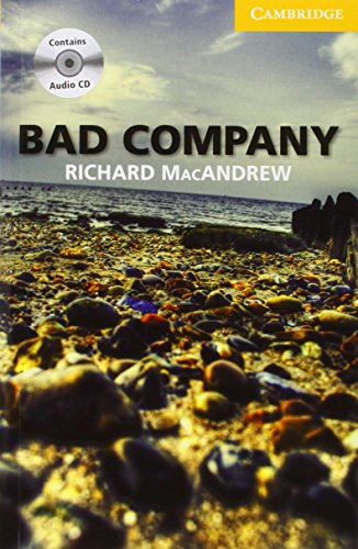 9780521179188: CER2: Bad Company Level 2 Elementary/Lower-intermediate with Audio CDs (2) (Cambridge English Readers)