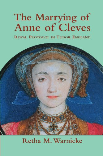 9780521179690: The Marrying of Anne of Cleves: Royal Protocol in Early Modern England