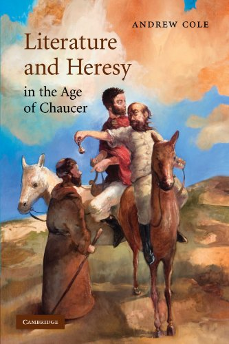 9780521179836: Literature and Heresy in the Age of Chaucer (Cambridge Studies in Medieval Literature)