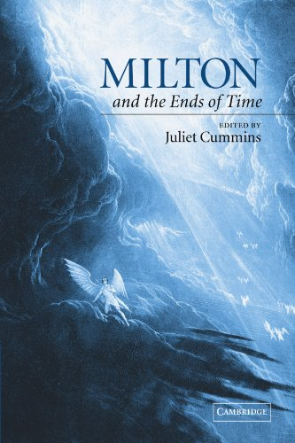 9780521180047: Milton and the Ends of Time Paperback