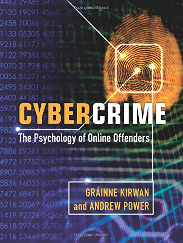 9780521180214: Cybercrime: The Psychology of Online Offenders