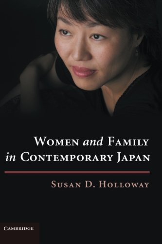9780521180375: Women and Family in Contemporary Japan