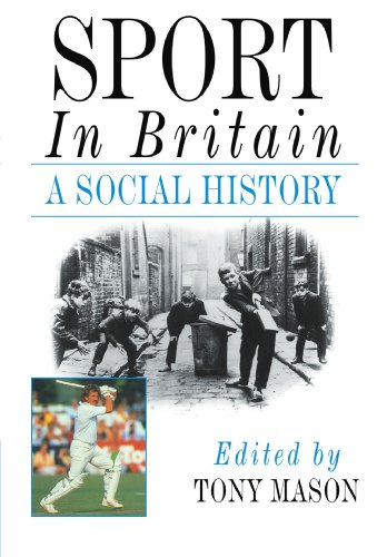 9780521180658: Sport in Britain: A Social History