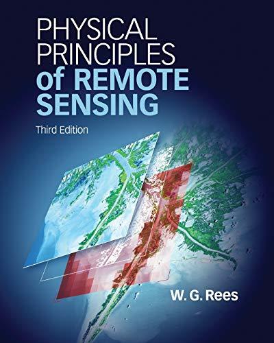 9780521181167: Physical Principles of Remote Sensing