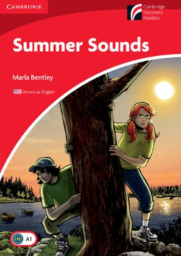 9780521181587: Summer Sounds Level 1 Beginner/Elementary (Cambridge Discovery Readers: Level 1)
