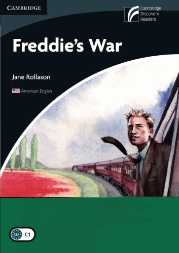 9780521181600: Freddie's War Level 6 Advanced American English Edition