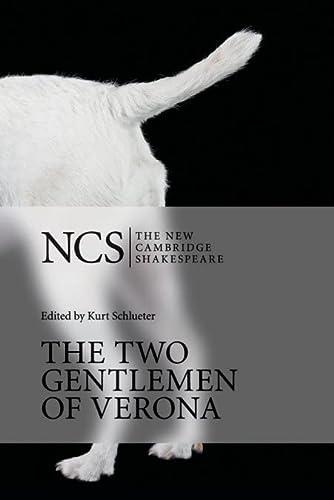 9780521181693: The Two Gentlemen of Verona