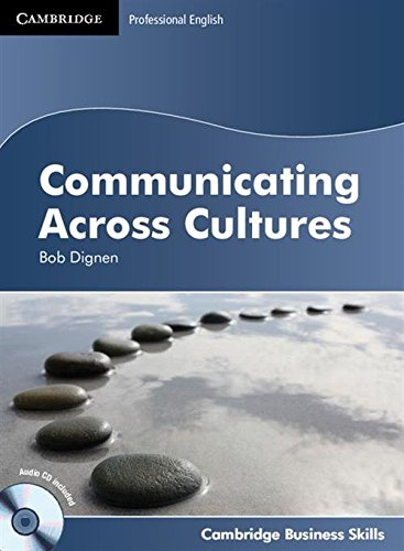 9780521181983: Communicating Across Cultures Student's Book with Audio CD (Cambridge Business Skills)