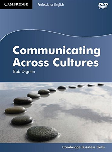9780521182027: Communicating Across Cultures DVD