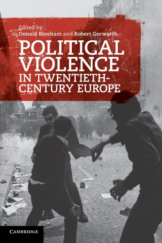 9780521182041: Political Violence in Twentieth-Century Europe