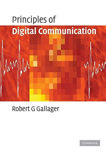 9780521182065: Principles of Digital Communication