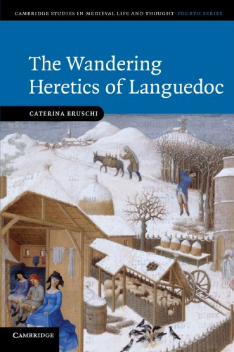 9780521182270: The Wandering Heretics of Languedoc
