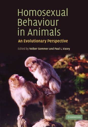 9780521182300: Homosexual Behaviour in Animals: An Evolutionary Perspective
