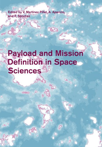 9780521182454: Payload and Mission Definition in Space Sciences