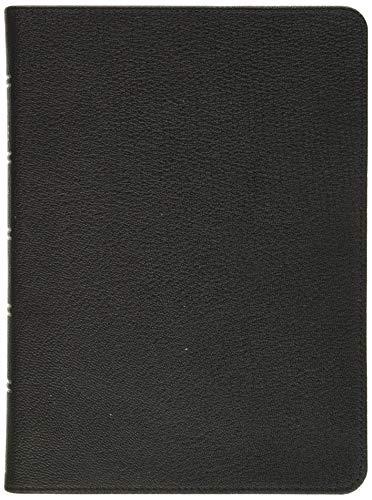 9780521182928: KJV Clarion Reference Edition KJ486:XE Black Goatskin Leather