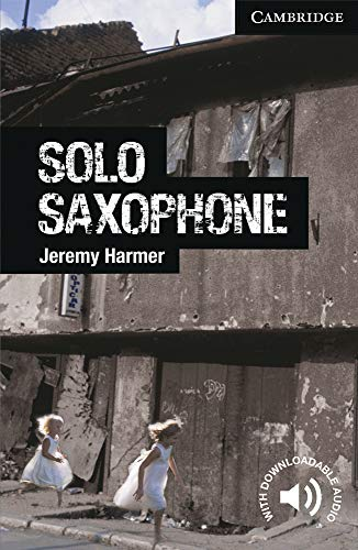 9780521182959: CER6: Solo Saxophone Level 6 Advanced (Cambridge English Readers)